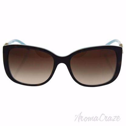 Tiffany TF 4090-B 8134/3B - Havana Blue/Brown Gradient by Ti