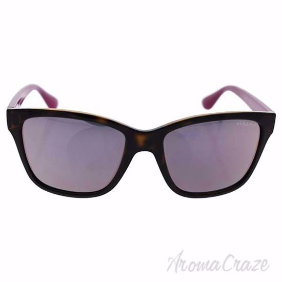 Vogue VO2896S W656/5R - Dark Havana/Dark Grey Pink by Vogue