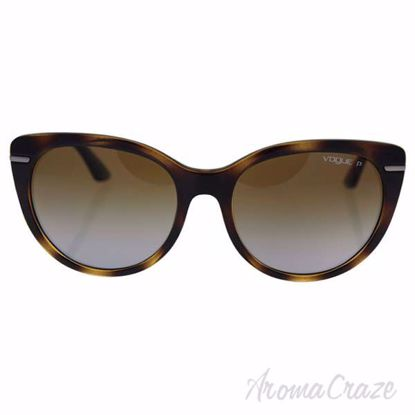 Vogue VO2941S W656/T5 - Dark Havana/Brown Gradient Polarized