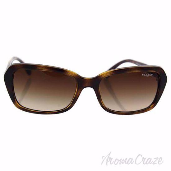 Vogue VO2964SB W656/13 - Havana/Brown Gradient by Vogue for