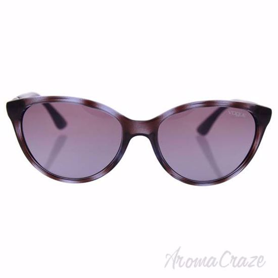 Vogue VO2894SB 2354/8H - Havana Grey by Vogue for Women - 56