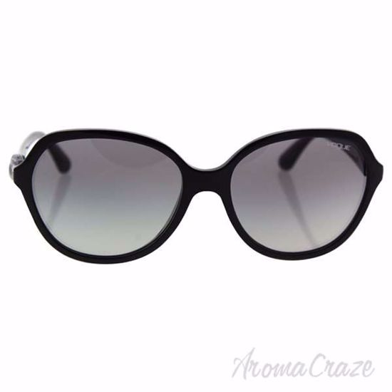 Vogue VO2916SB W44/11 - Black/Grey Gradient by Vogue for Wom