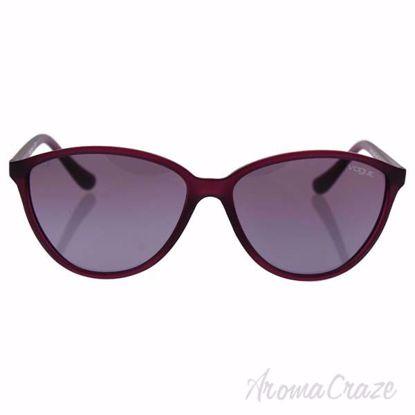 Vogue VO2940S 2282/8H - Transparent Cyclamen/Violet Gradient