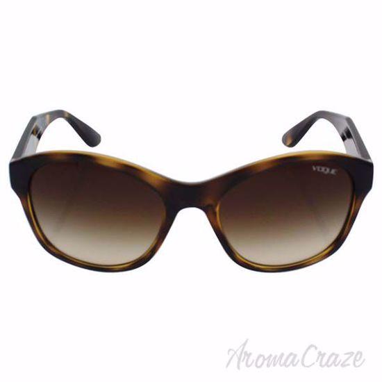 Vogue VO2991S W656/13 -Dark Havana/Brown Gradient by Vogue f