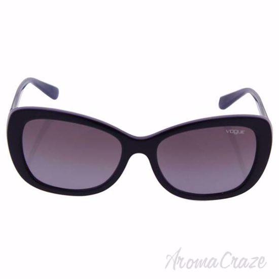 Vogue VO2943SB 1312/8H - Dark Violet-Opal Lilac/Violet Gradi