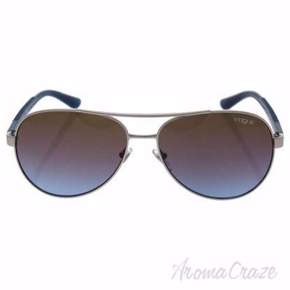 Vogue VO3997S 323/48 - Brushed Silver/Azure Gradient Pink Gr