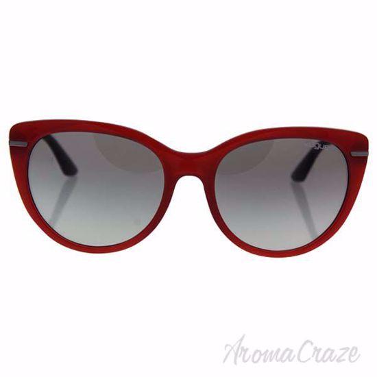 Vogue VO2941S 2391/11 - Raspberry Red/Grey Gradient by Vogue