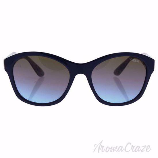 Vogue VO2991S 2325/48 - Night Blue/Brown Gradient Blue by Vo