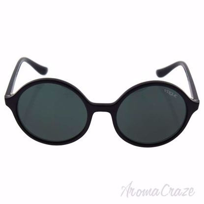 Vogue VO5036S W44/71 - Black/Gray Green by Vogue for Women -