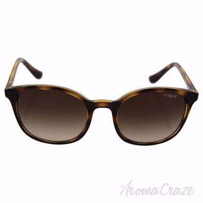 Vogue VO5051S W656/13 - Dark Havana/Brown Gradient by Vogue