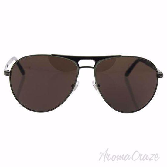 Versace VE 2164 1240/73 - Gunmetal Green/Brown by Versace fo
