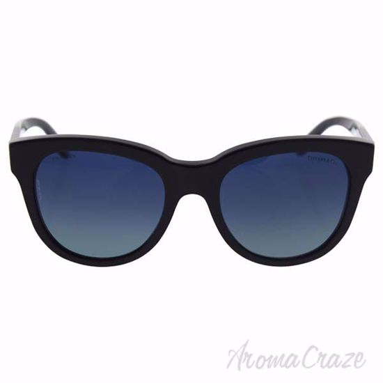 Tiffany & Co. TF 4112 8001/4U - Black/Blue Gradient Polarize