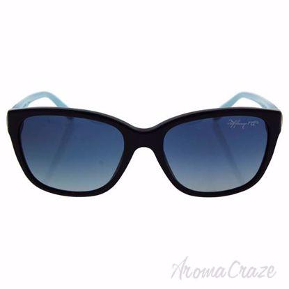 Tiffany TF 4083 8001/4L - Black/Blue Gradient by Tiffany & C