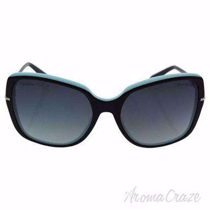 Tiffany TF 4101 8055/T3 - Black-Blue/Grey Gradient Polarized