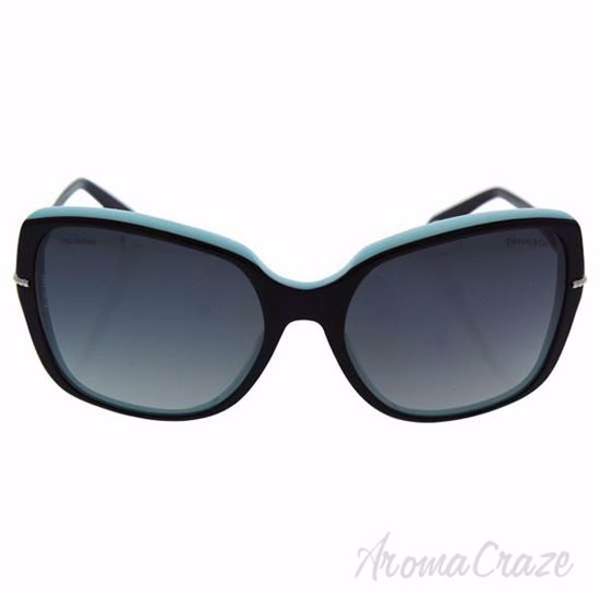 Tiffany TF 4101 8055/T3 - Black-Blue/Grey Gradient Polarized
