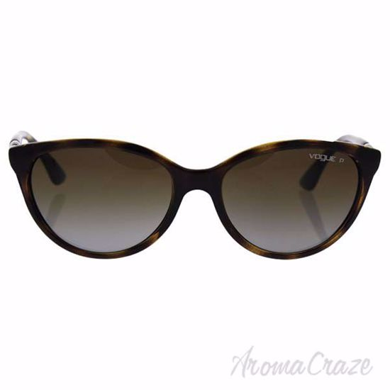 Vogue VO2894SB W656/T5 - Tortoise/Brown Polarized by Vogue f