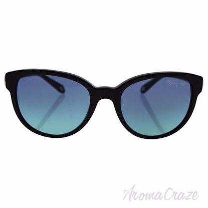 Tiffany TF 4109 8001/9S - Black/Blue Gradient by Tiffany & C