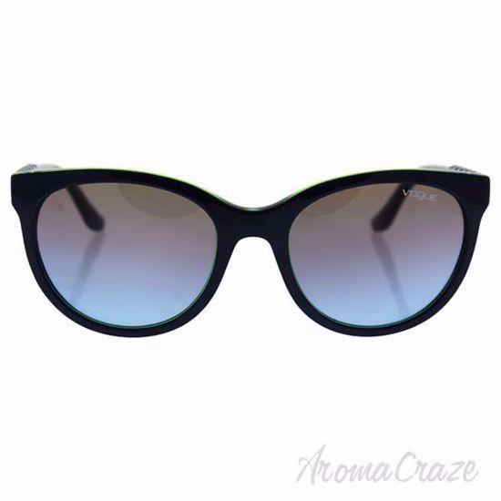 Vogue VO2915S 2311/48 - Top Blue Tr Aqua Green/Azure Grad Pi