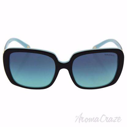 Tiffany TF 4110-B 8055/9S - Black/Blue by Tiffany & Co. for
