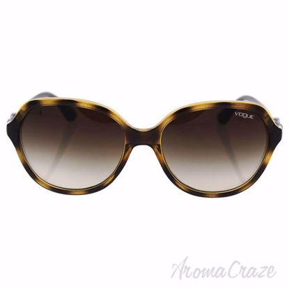 Vogue VO2916SB W656/13 - Tortoise/Brown by Vogue for Women -