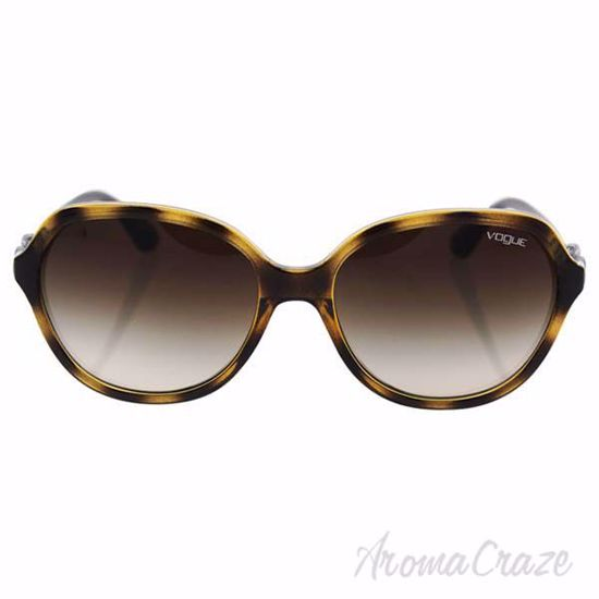 Vogue VO2916SB W656/13 - Tortoise/Brown by Vogue for Women -
