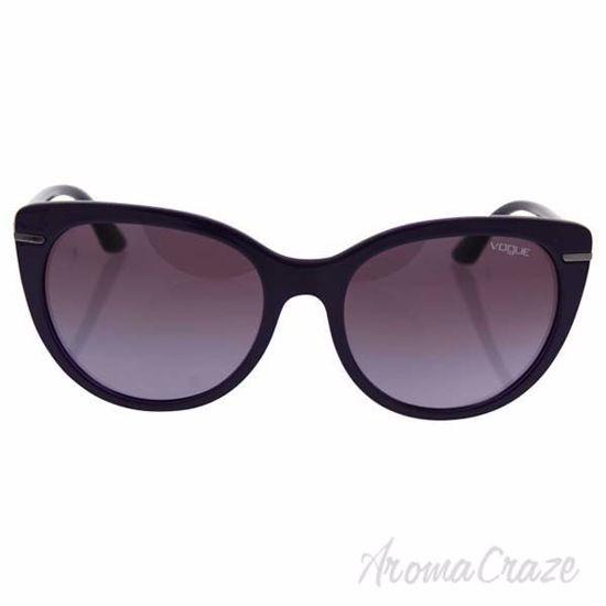 Vogue VO2941S 22778H - Top Dark Violet Violet Transparent/Vi