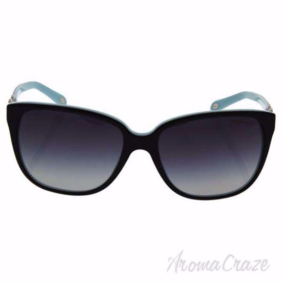 Tiffany & Co. TF 4111-B 8198/3C - Black-Blue/Grey Gradient b