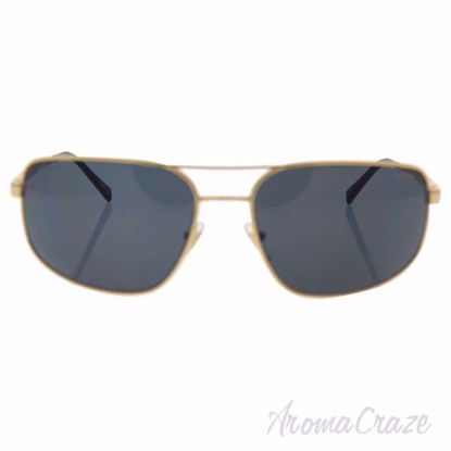 Versace VE 2158 1002/81 - Gold/Grey Polarized by Versace for