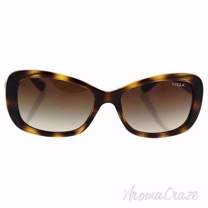 Vogue VO2917S W656/13 - Dark Havana/Brown Gradient by Vogue