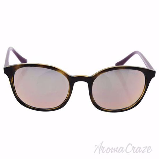 Vogue VO5051S W656/5R - Dark Havana/Grey Rose Gold by Vogue