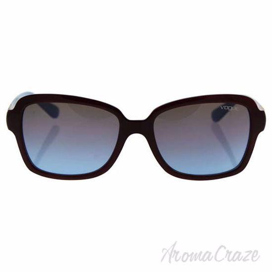 Vogue VO2942SB 2011/48-Light Brown Opal Azure/Azure Gradient