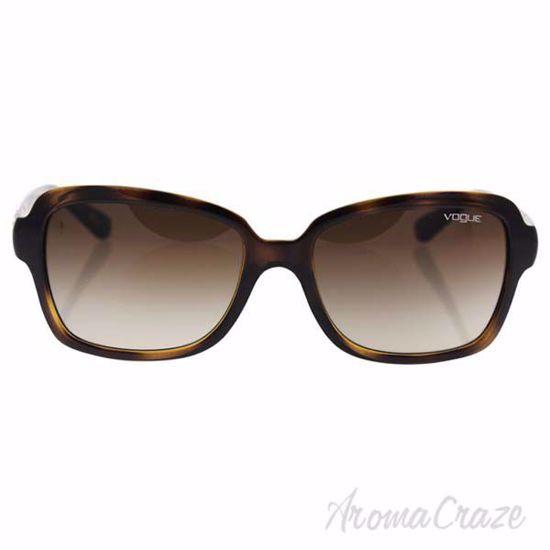 Vogue VO2942SB W656/13 - Dark Havana/Brown Gradient by Vogue