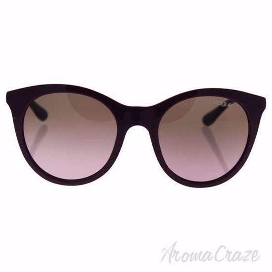Vogue VO2971S 2324/14 - Dark Bordeaux/Pink Gradient Brown by