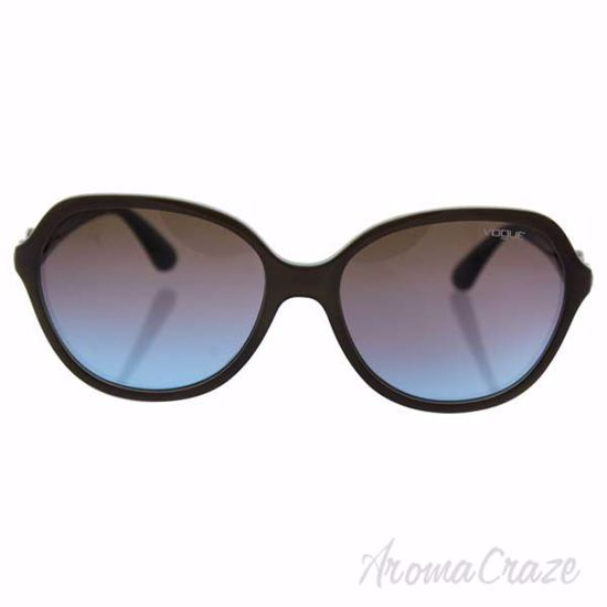 Vogue VO2916SB 2322/48 - Mud Green/Opal Azure by Vogue for W