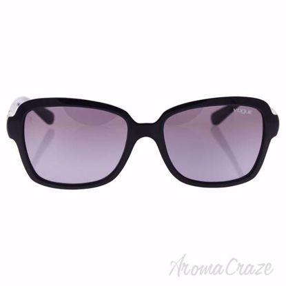 Vogue VO2942SB 1312/8H - Dark Violet/Opal Lilac Violet Gradi