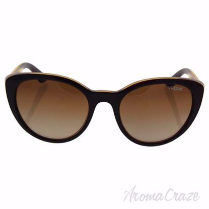Vogue VO2963S 2287/13 - Top Purple Yellow/Brown Gradient by