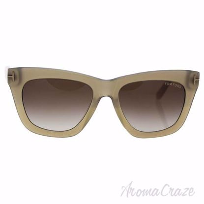 Tom Ford TF361 34F Celina - Light Bronze/Brown by Tom Ford f