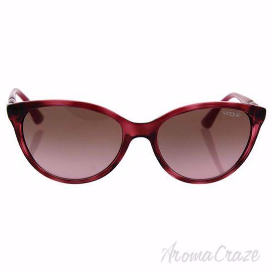 Vogue VO2894SB 235514 - Top Havana/Pink Transparent by Vogue