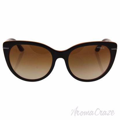 Vogue VO2941S 2279/13 - Top Brown/Orange Transparent/Brown G