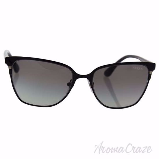 Vogue VO3962S 352/11 - Black/Gray Gradient by Vogue for Wome