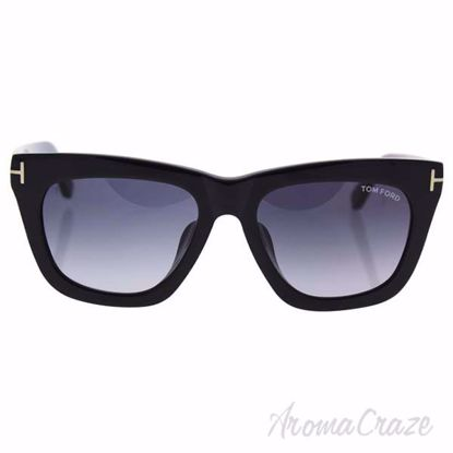 Tom Ford TF361-F 01A Celina - Black/Gray by Tom Ford for Men