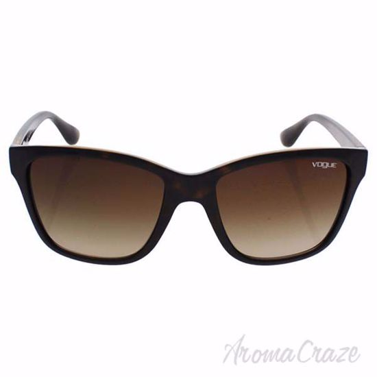 Vogue VO2896S W656/13 - Dark Havana/Brown Gradient by Vogue