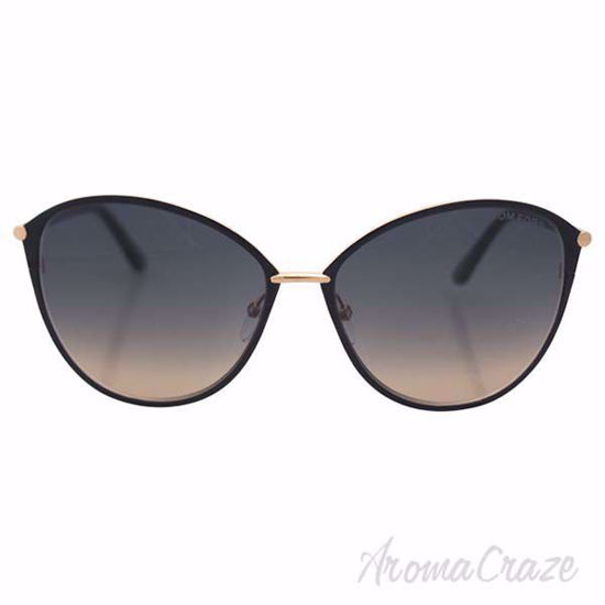 Tom Ford TF 320 Penelope 28B - Shiny Rose Gold/Gradient by T