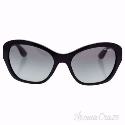 Vogue VO2918S W44/11 - Black/Gray Gradient by Vogue for Wome