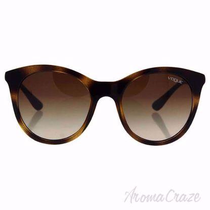 Vogue VO2971S W656/13 - Dark Havana/Brown Gradient by Vogue