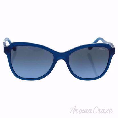 Vogue VO2959S 2109/8F - Opal Blue/Blue Gradient Grey by Vogu