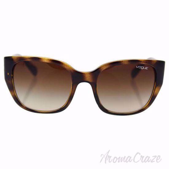 Vogue VO5061SB W656/13 - Havana/Brown Gradient by Vogue for