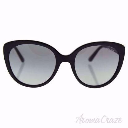 Vogue VO5060S W44/11 - Black/Grey Grandient by Vogue for Wom