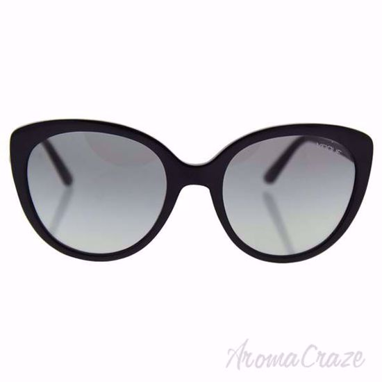 Picture of Vogue VO5060S W44/11 - Black/Grey Grandient by Vogue for Women - 53-19-140 mm Sunglasses