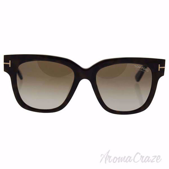 Tom Ford TF436 56H Trazy - Havana/Brown Gradient Polarized b